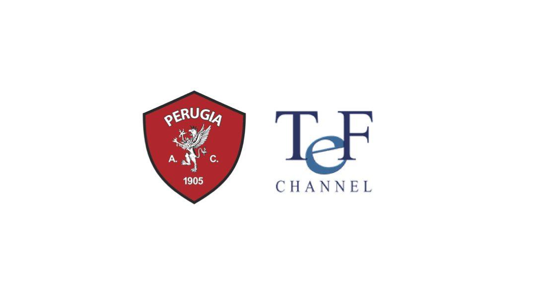 Conferenza presentazione Melchiorri in diretta su TeF Channel