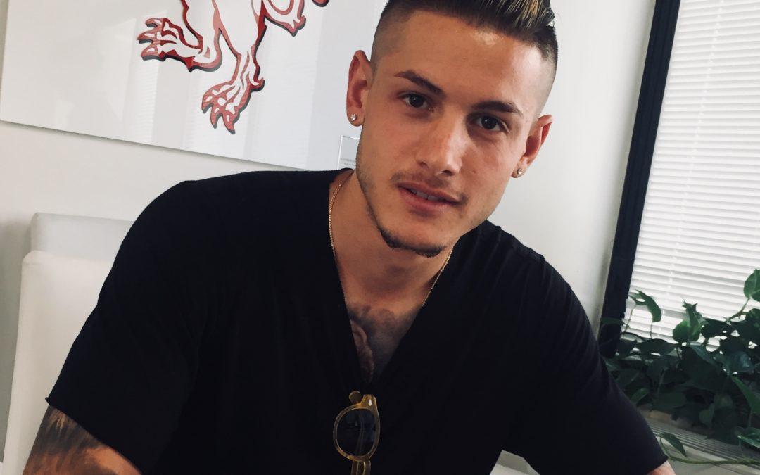 Pasquale Mazzocchi è del Perugia