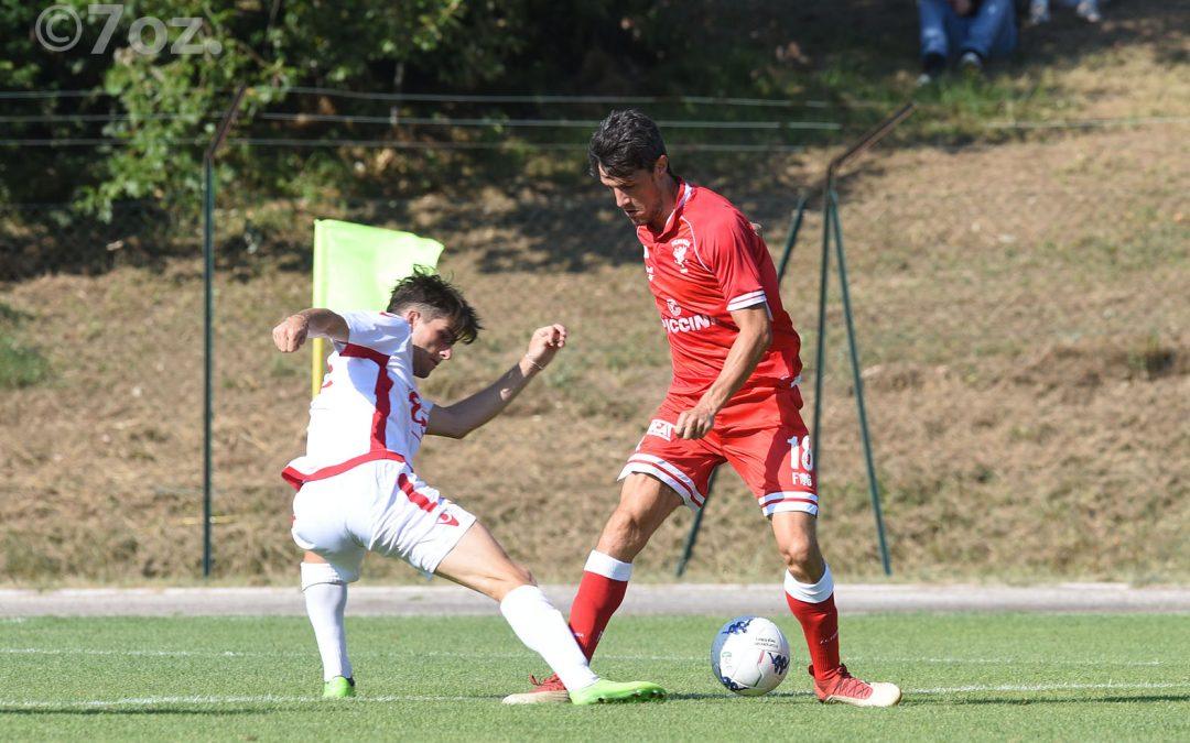 Perugia-A.C.D. Bastia 3-0