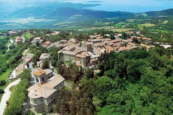 Primavera, scatta da oggi il ritiro a Castel Rigone