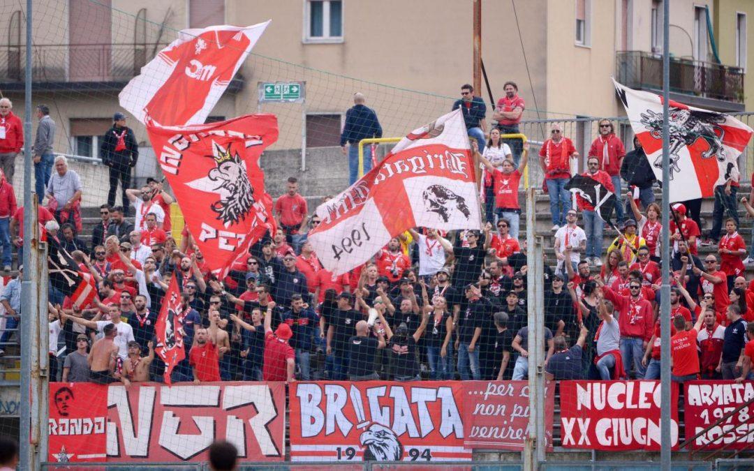Brescia-Perugia, info biglietti