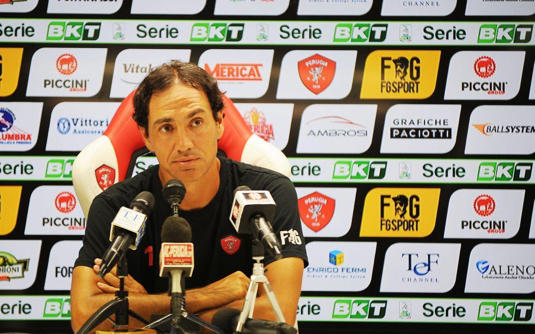 """Nesta: """"Siamo una squadra forte. A Brescia per vincere"""""""