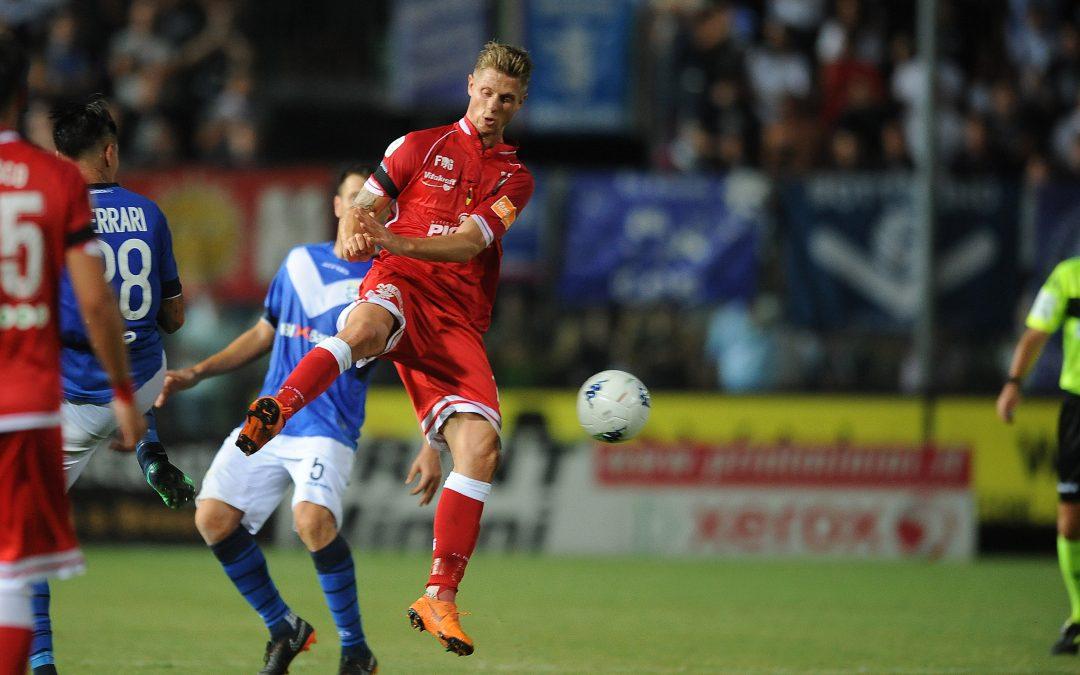 Brescia-Perugia termina 1-1