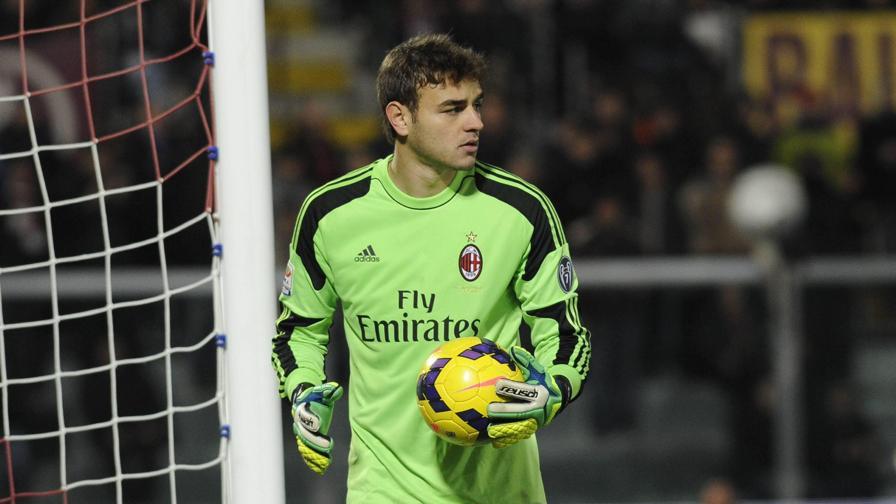 Gabriel è del Perugia. Dal Milan a titolo definitivo
