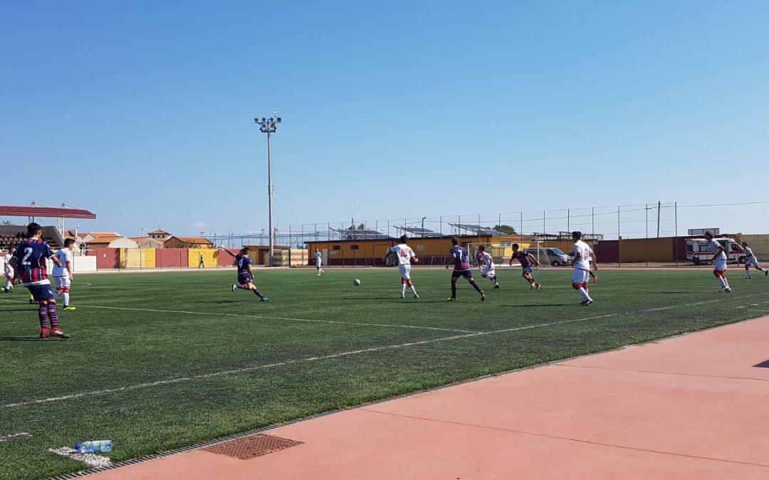 Under 17: Crotone-Perugia 1-0