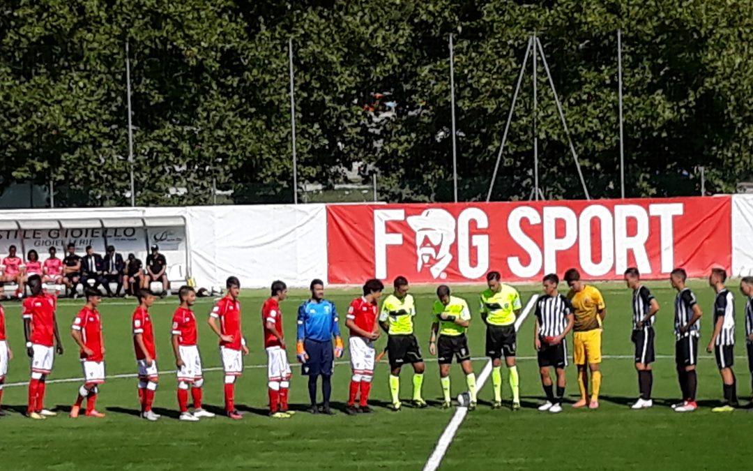 Primavera: Perugia-Ascoli 0-1