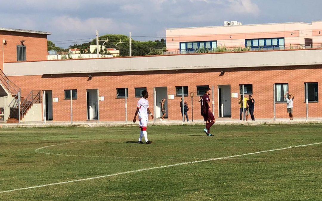 Primavera: Livorno-Perugia 2-1