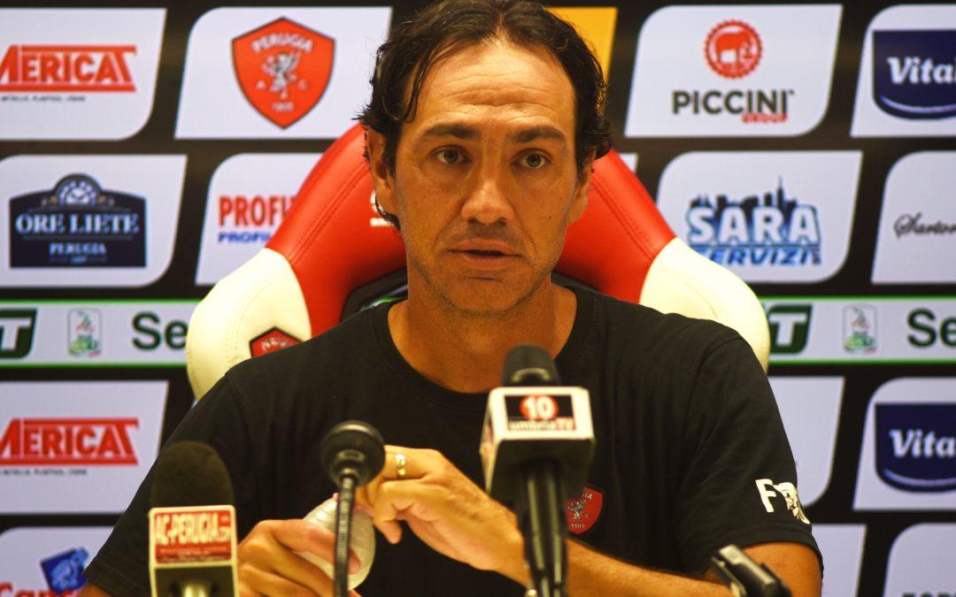 """Nesta: """"Il Palermo? Dobbiamo mettergli paura"""""""