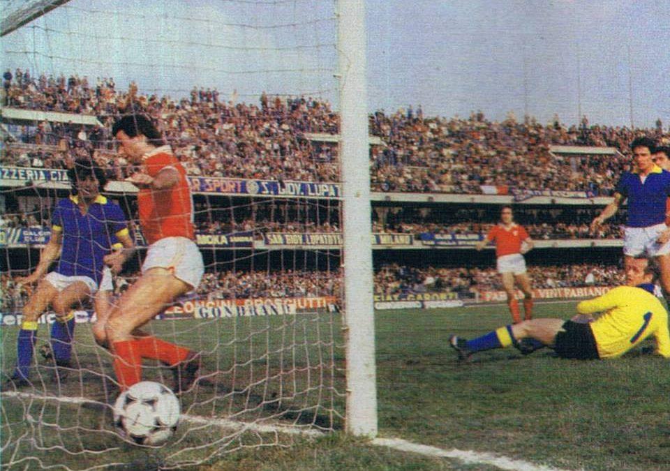 Hellas Verona-Perugia, 21 precedenti