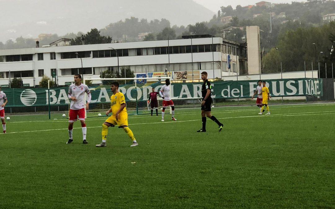 Primavera, Frosinone-Perugia 2-1