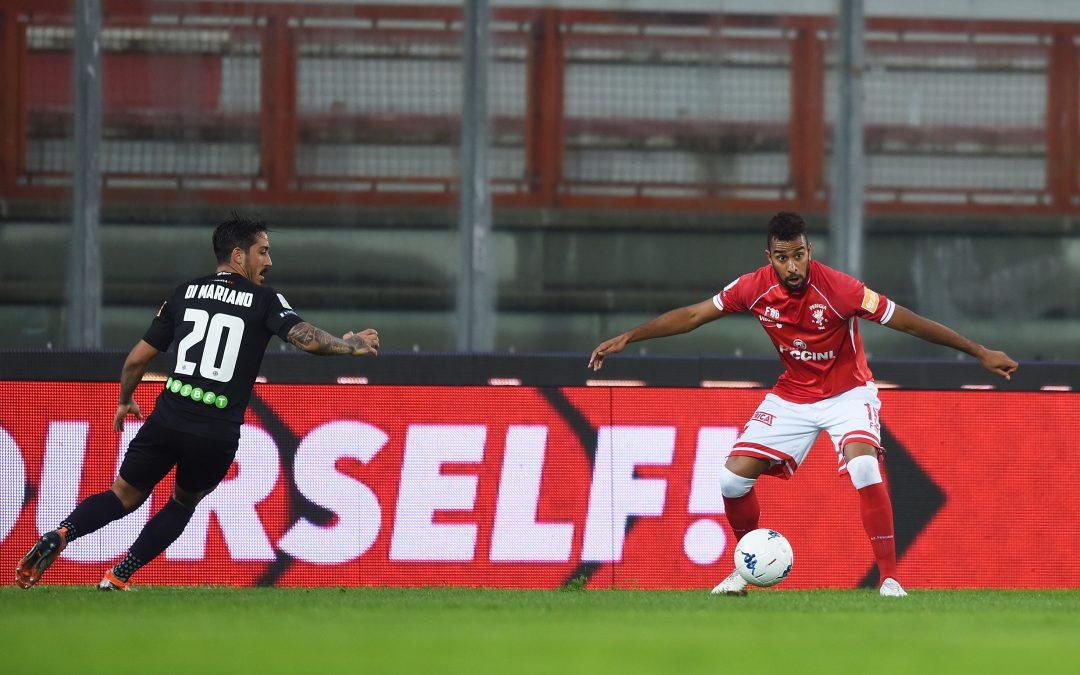 Perugia-Venezia 1-0