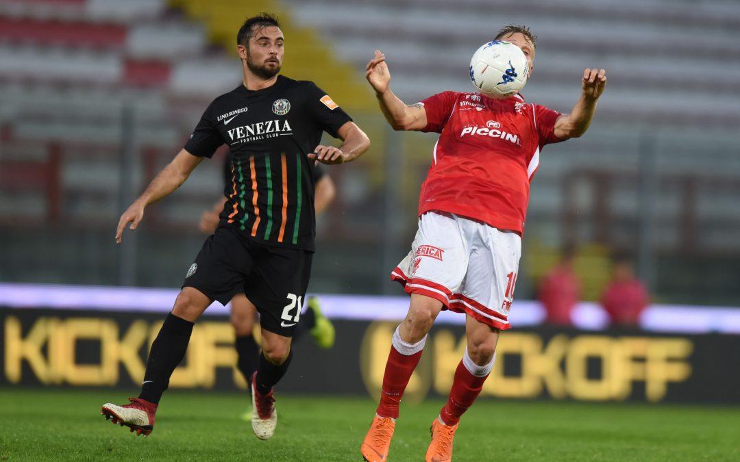 Perugia-Venezia termina 1-0