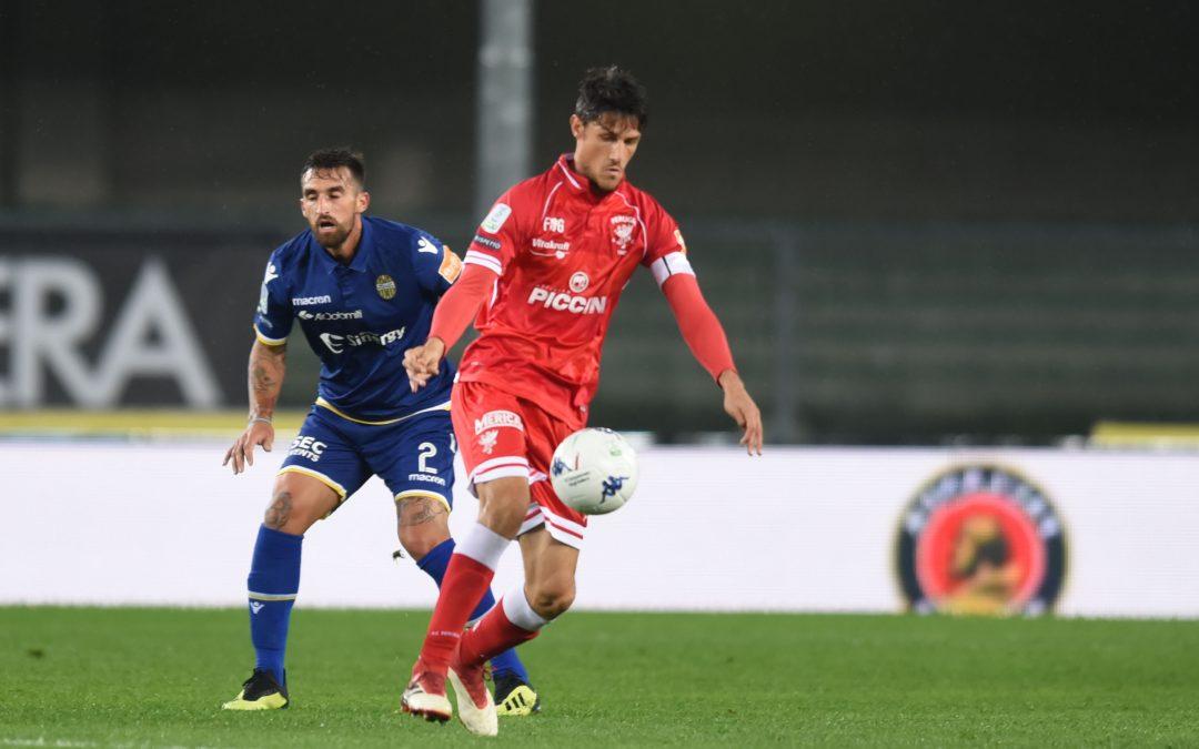 Hellas Verona-Perugia termina 2-1