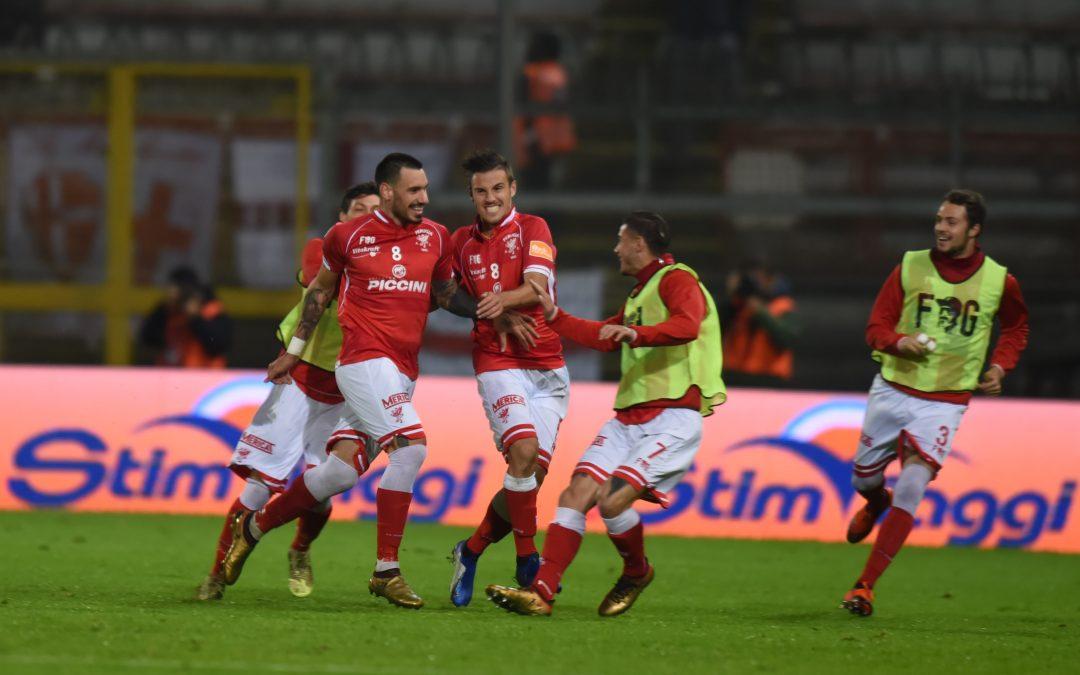 Perugia-Padova 3-2