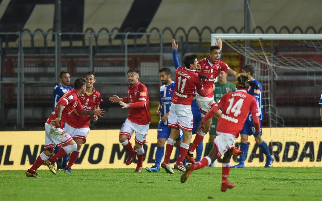 I commenti social dei Grifoni dopo Perugia-Padova