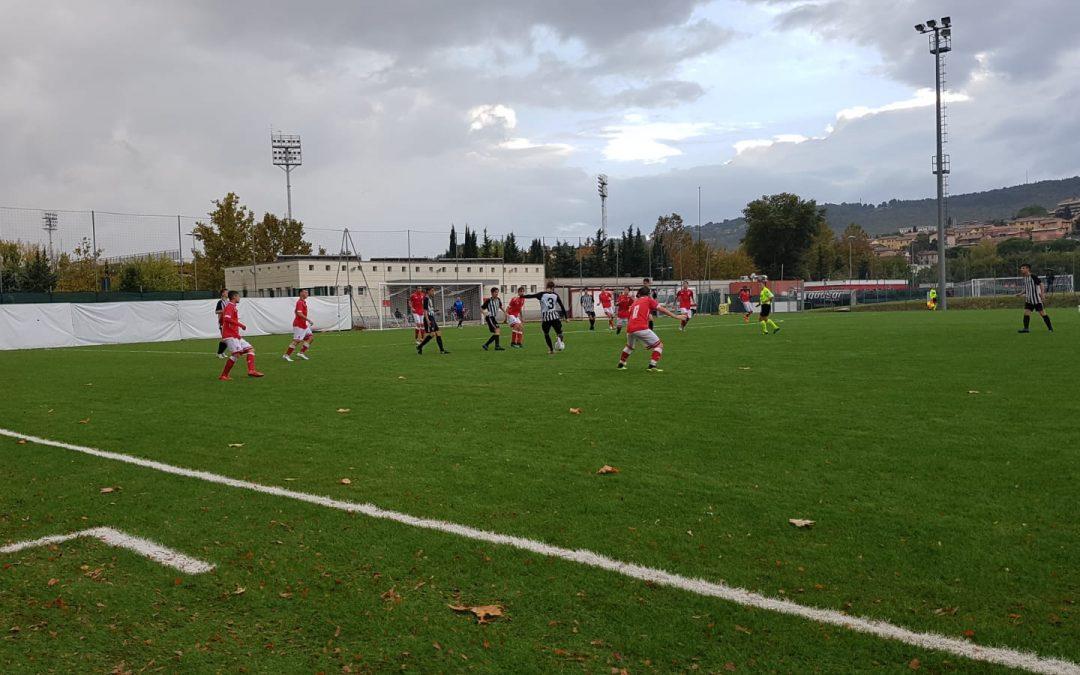 Under 17: Perugia-Ascoli 0-0