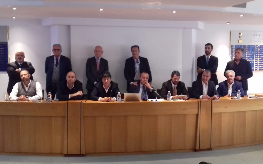 Lega B impugna al Consiglio di Stato la decisione del Tar