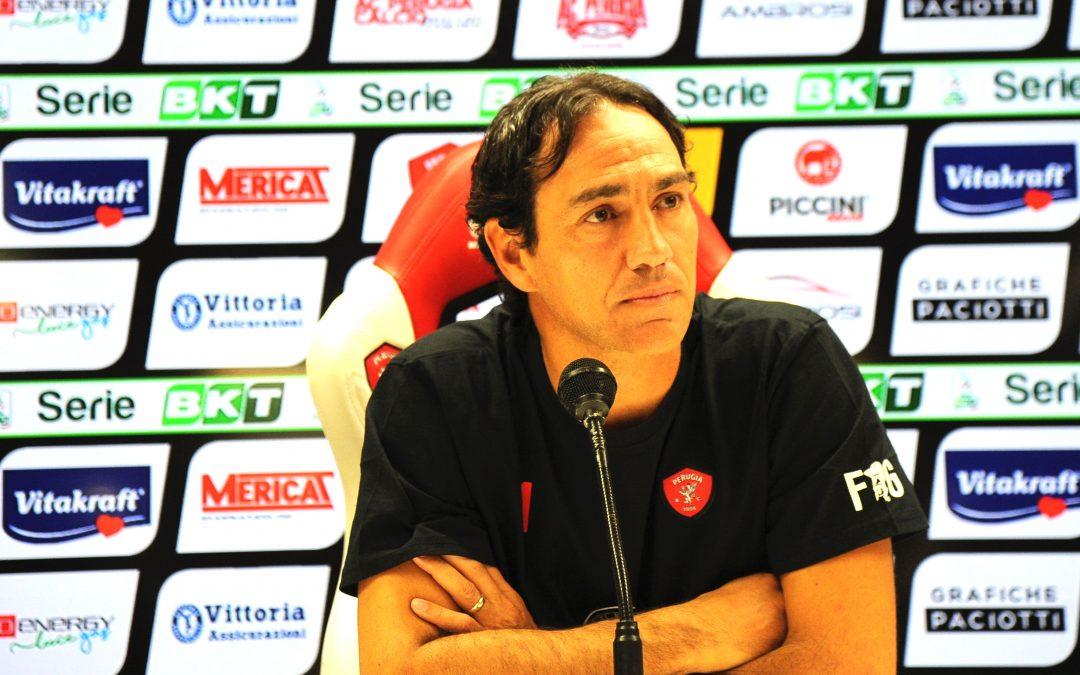 """Nesta: """"Contrasteremo il Pescara con le nostre qualità"""""""