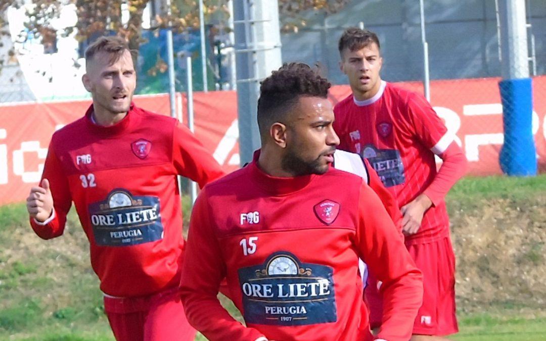 Programma allenamenti in vista del Pescara