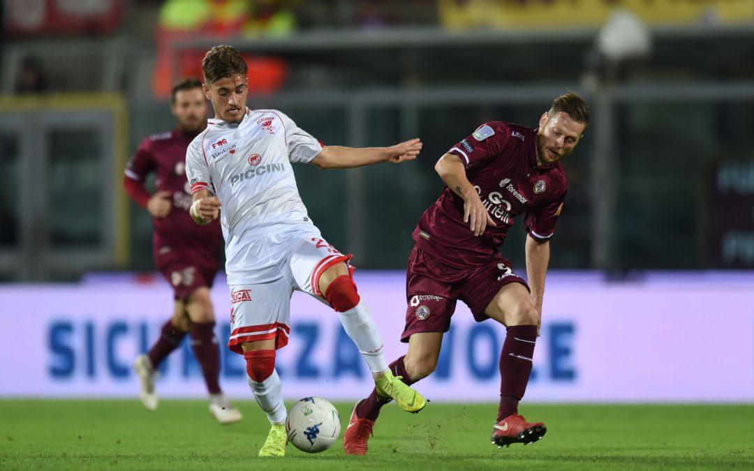 Dragomir convocato in Nazionale U21