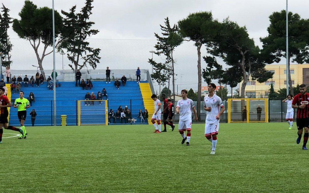 Primavera: Foggia-Perugia 1-0