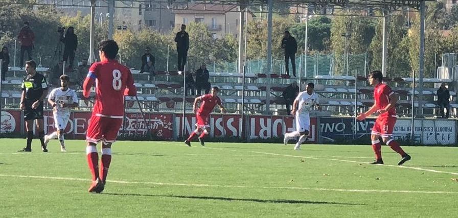 Primavera: Perugia-Lecce 2-3