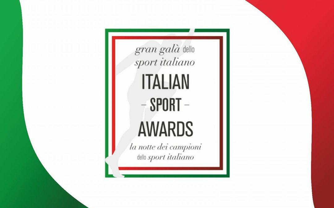 Premio Gestione Social all'A.C. Perugia Calcio