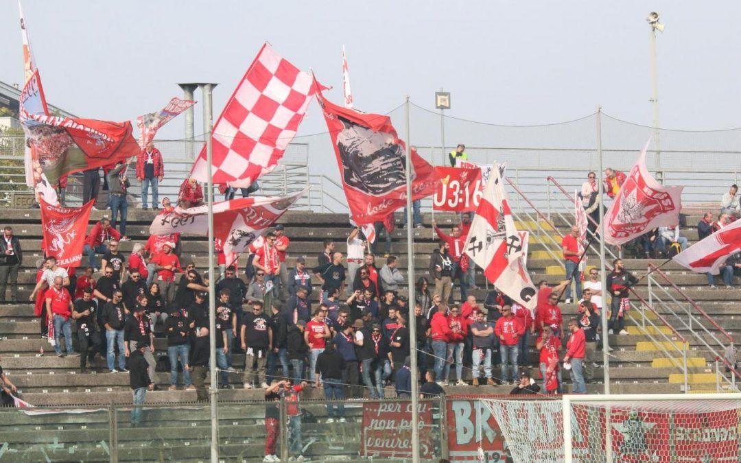 Cremonese-Perugia, info biglietti