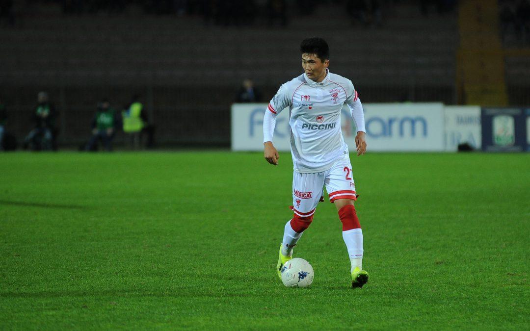 Lecce-Perugia 0-0