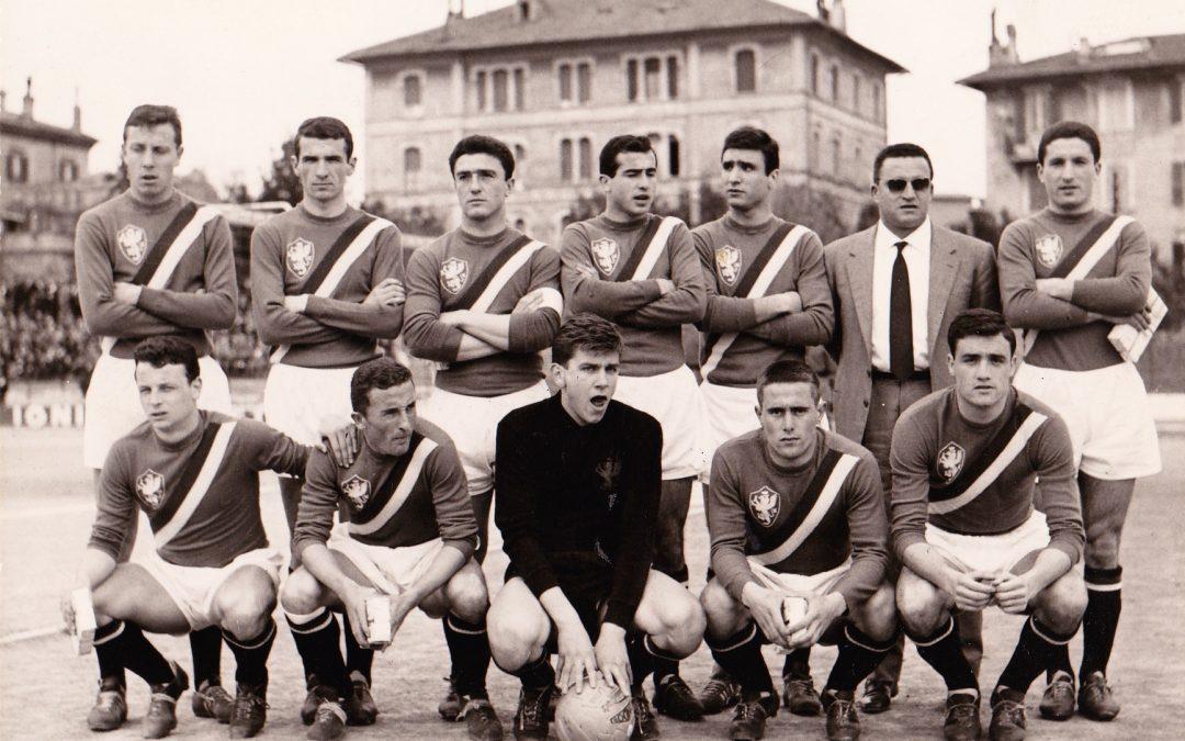 Perugia-Spezia, i precedenti