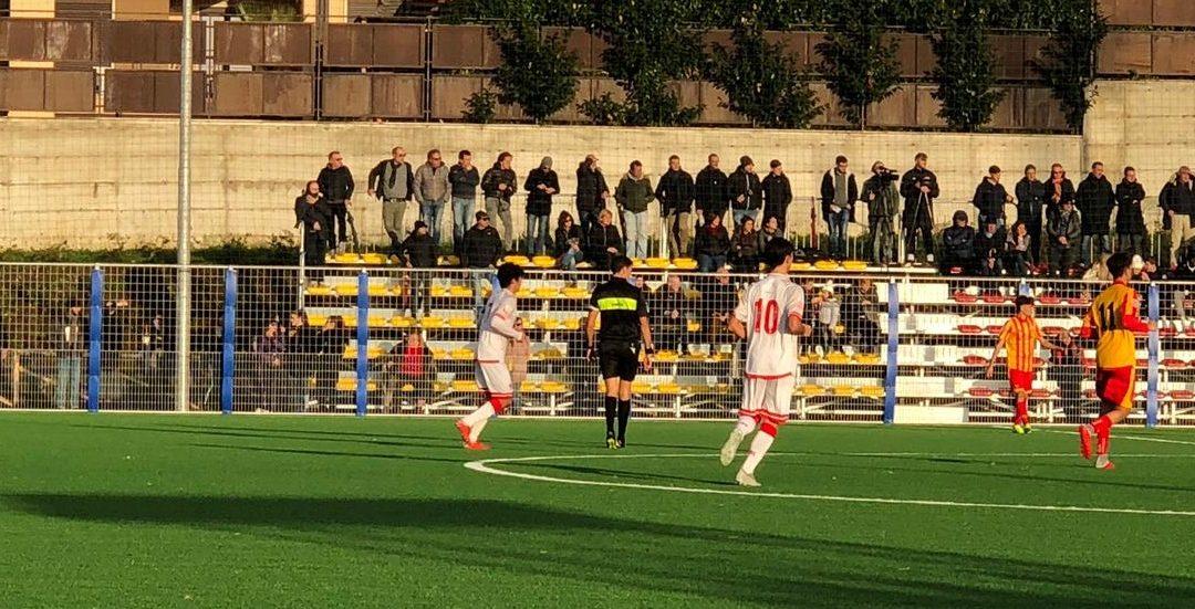 Primavera: Benevento-Perugia 0-1