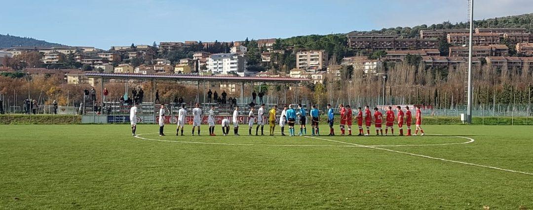 Under 17: Perugia-Cosenza 3-1