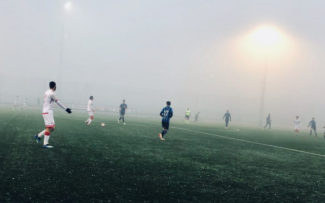 Primavera, Atalanta-Perugia termina 4-0