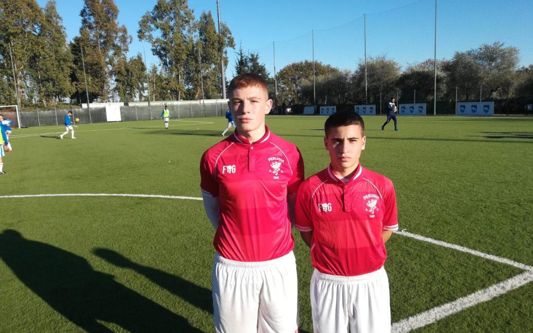Under 15: Pescara-Perugia 4-2