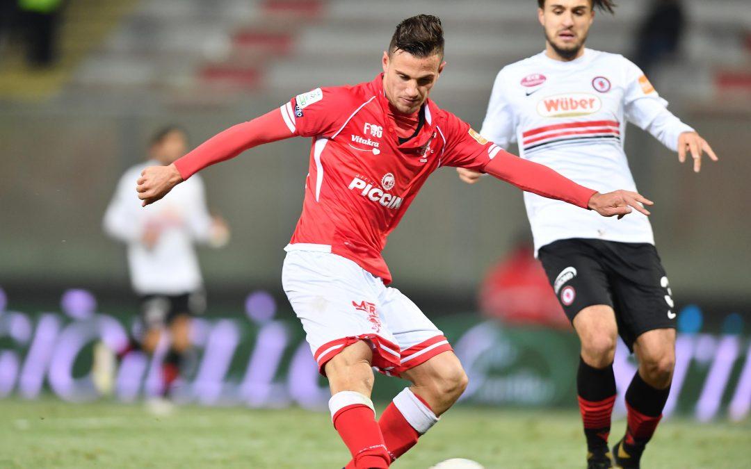 Perugia-Foggia 3-0