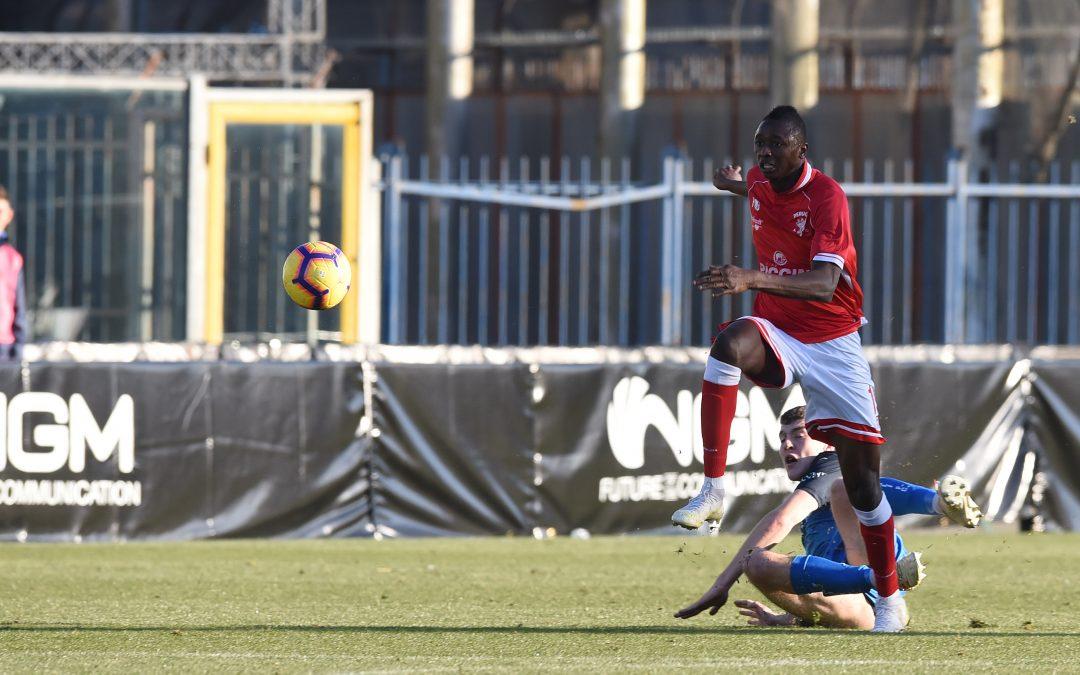 Empoli-Perugia termina 1-0