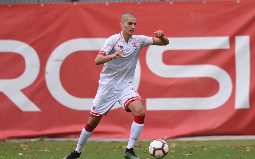 Primavera: Ascoli-Perugia 3-0