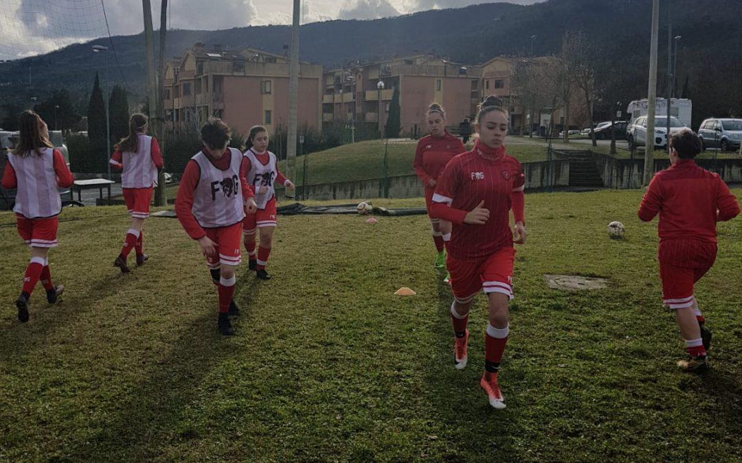 Juniores: Vigor-Perugia 0-4