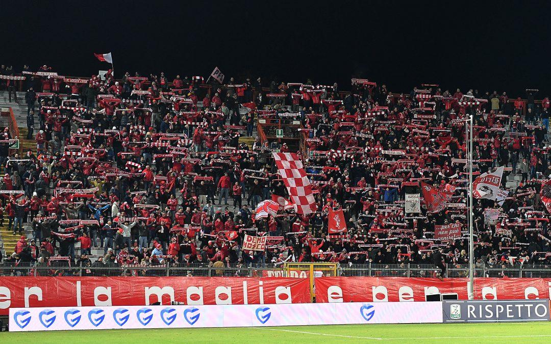 Ascoli-Perugia, info biglietti