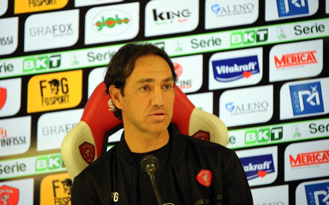 """Nesta: """"Il Livorno ha entusiasmo. Domani contano solo i punti"""""""
