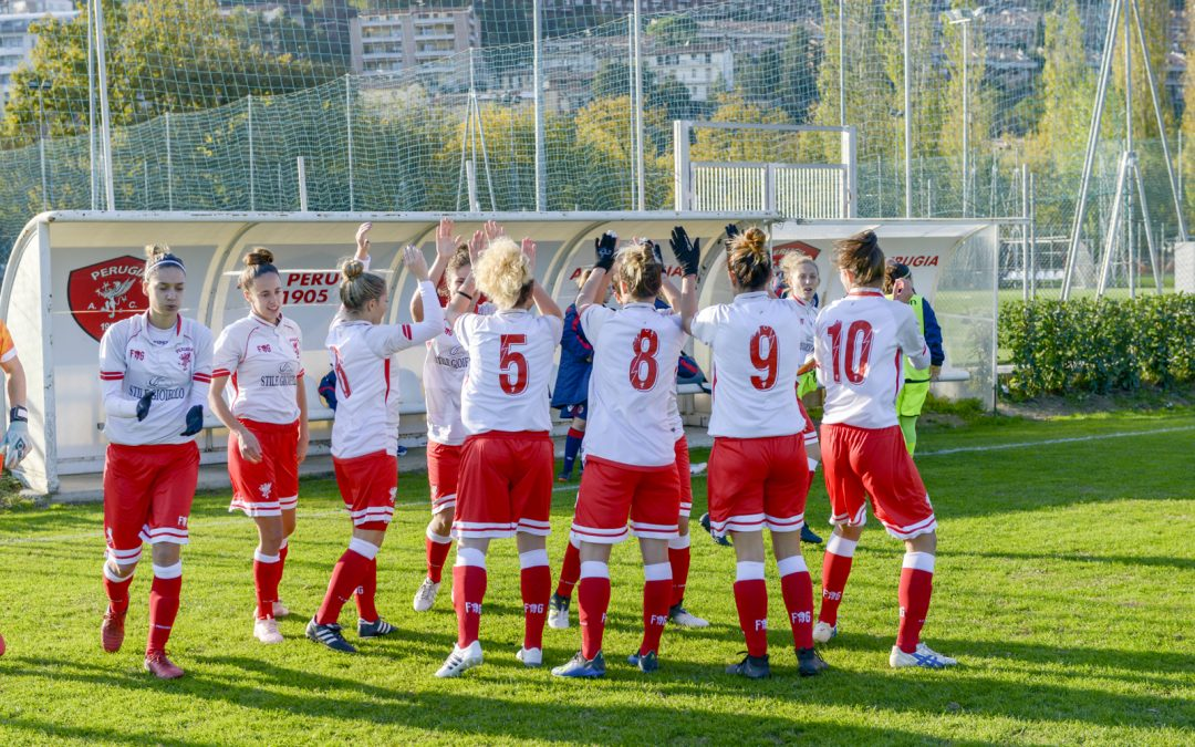Femminile: primo round dei quarti di Coppa Italia