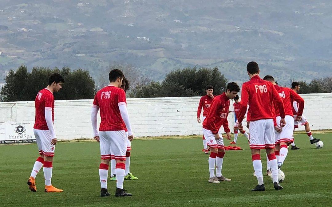 Primavera: Cosenza-Perugia 3-0