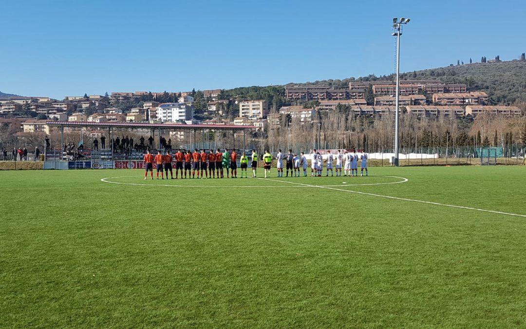 Under 17: Perugia-Lecce 0-2