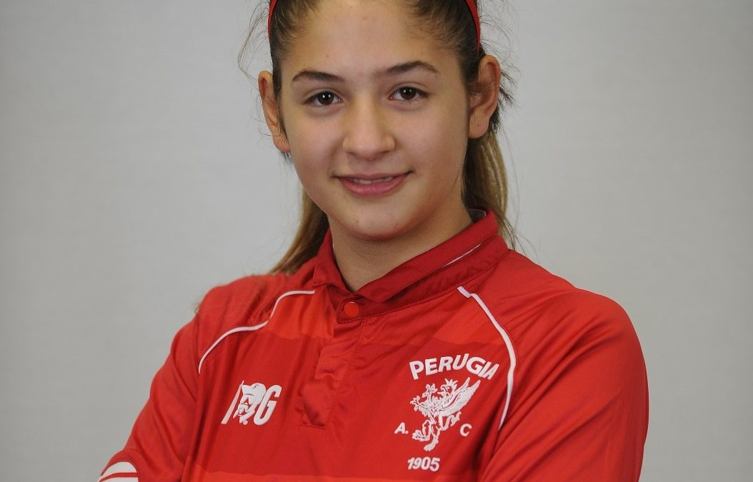 Under 15: intervista a Maila Pierotti