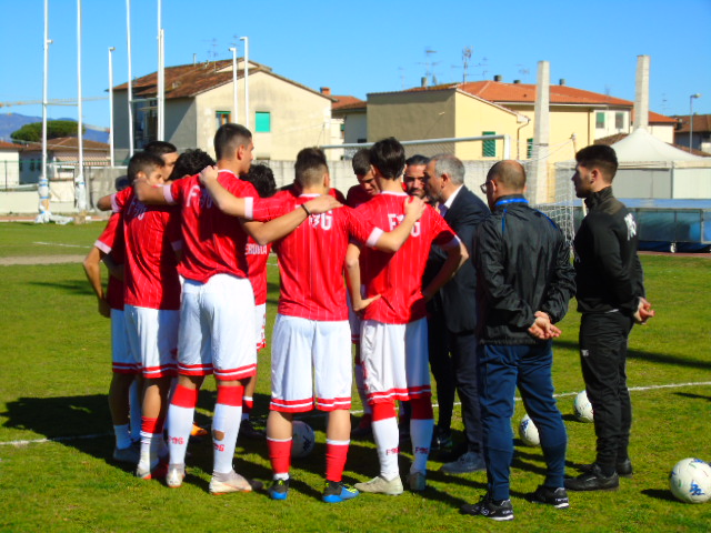 Torneo di Viareggio: Perugia-Westchester United 2-1