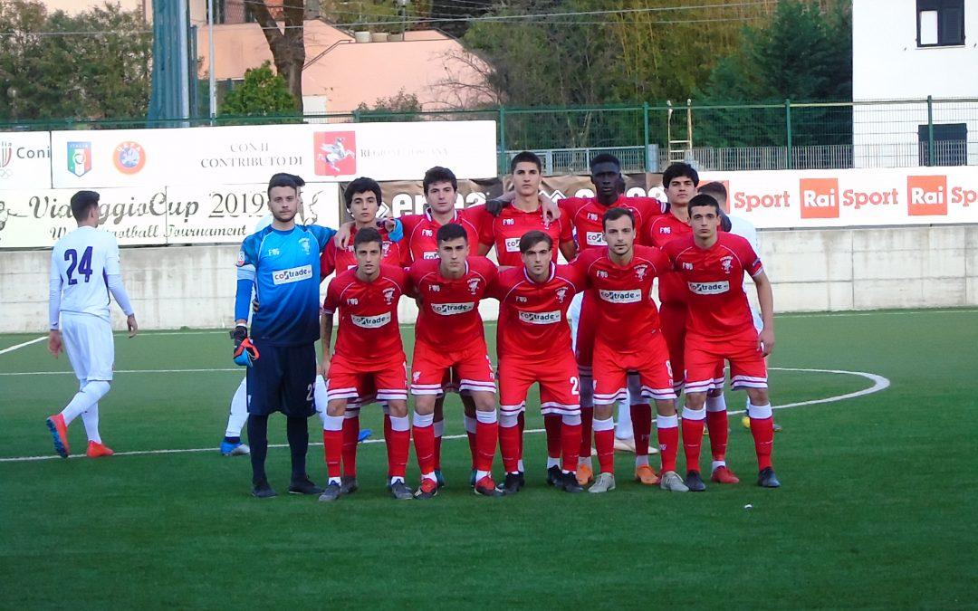 Torneo di Viareggio: Fiorentina-Perugia 2-0