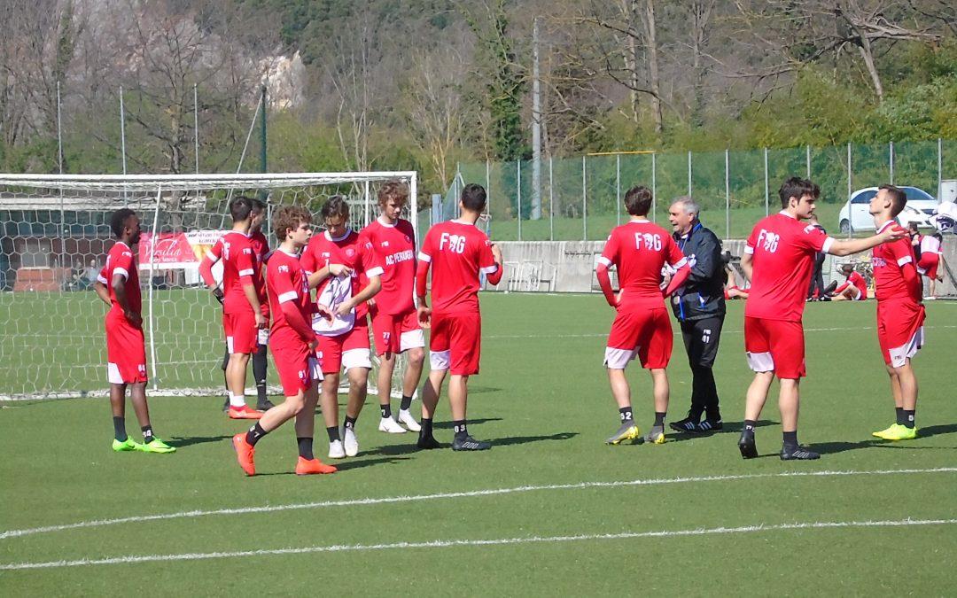 Torneo di Viareggio: ultimo allenamento prima della sfida con il Krasnodar