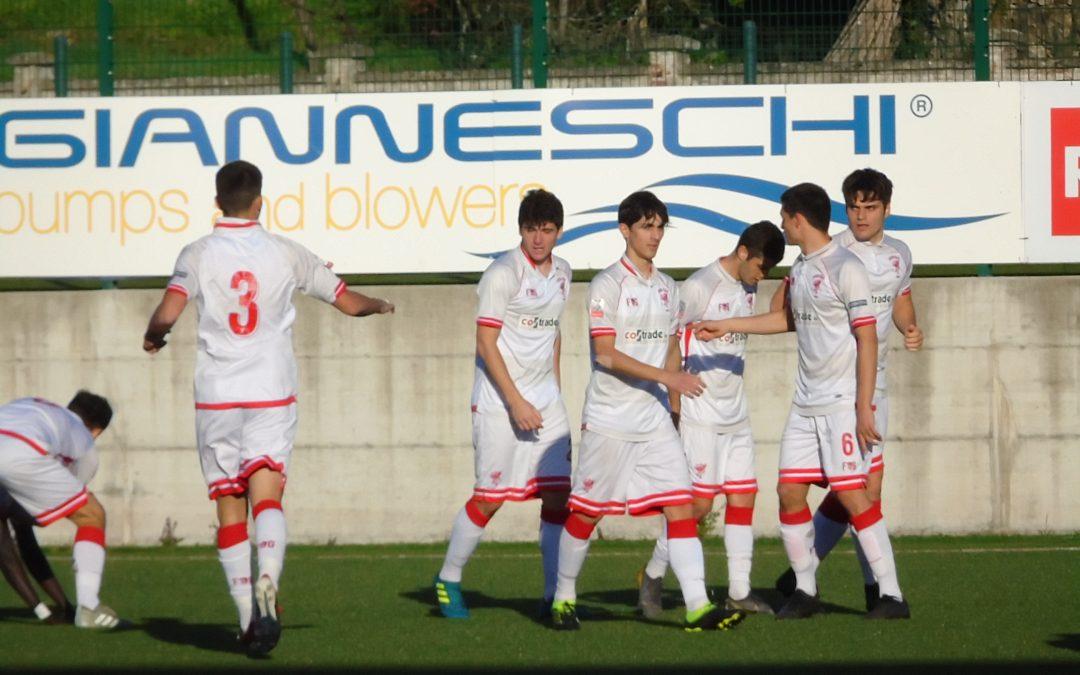 Torneo di Viareggio: Krasnodar-Perugia 1-2