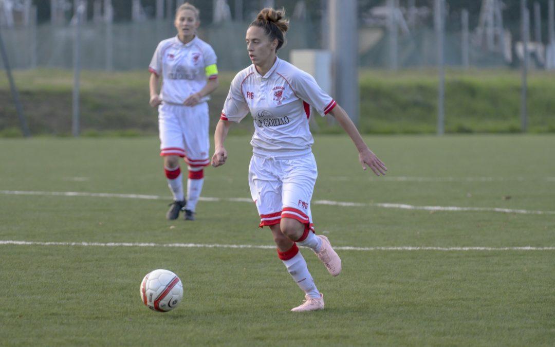 Il Perugia femminile accede alle semifinali