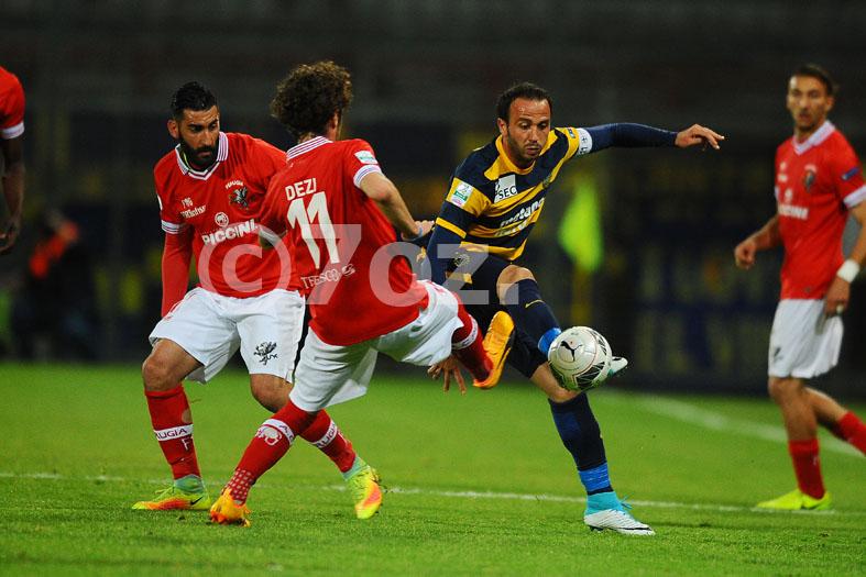 Perugia-Hellas Verona, i precedenti